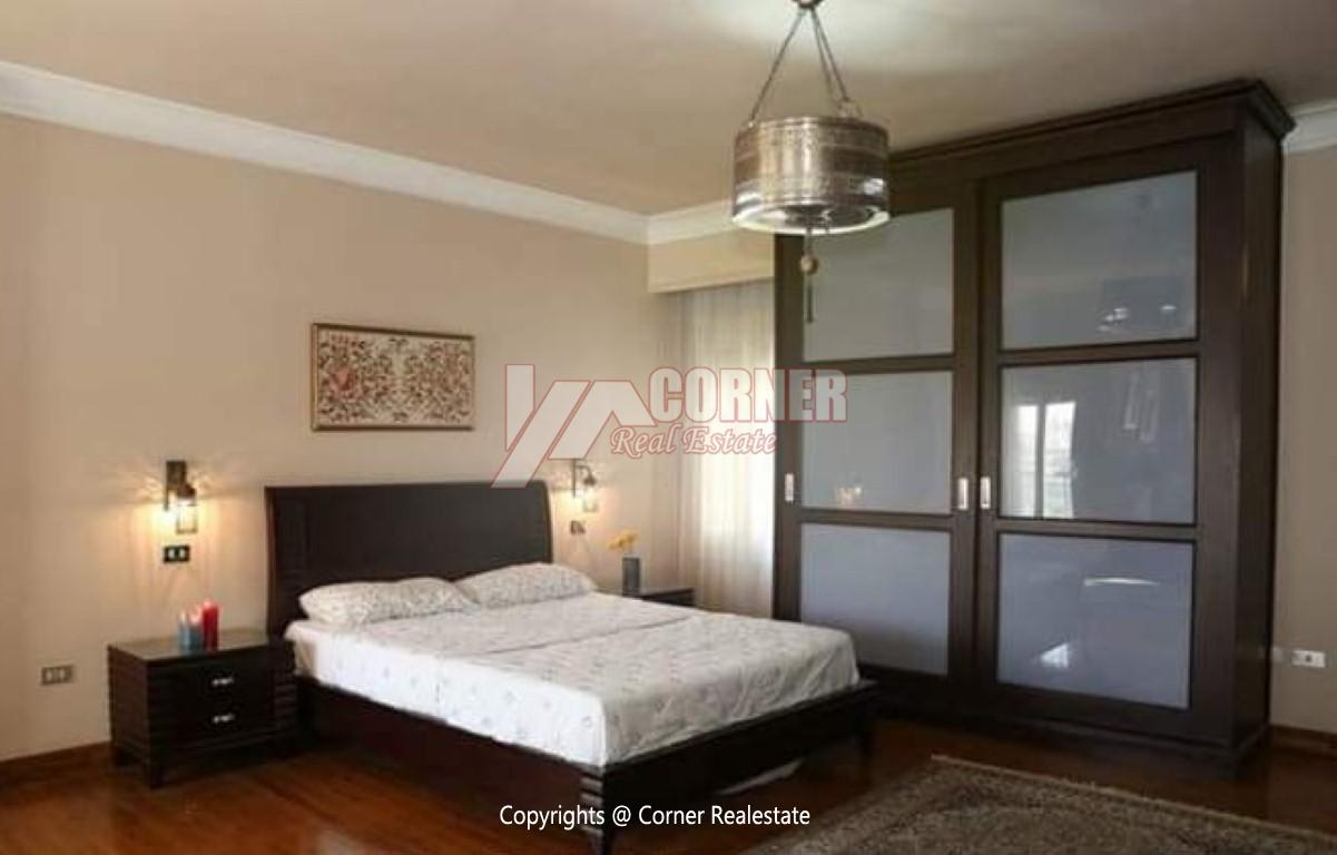 Modern Apartment For Rent In Zamalek,Modern Furnished,Apartment NO #3