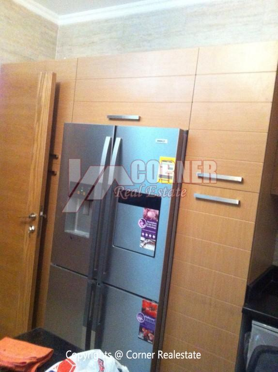 Ground Floor With Pool For Rent in Maadi,Modern Furnished,Ground Floor NO #18