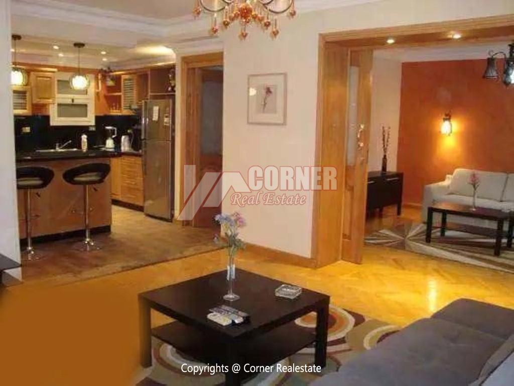 Modern Apartment For Rent In Zahraa Maadi ,Modern Furnished,Apartment NO #6
