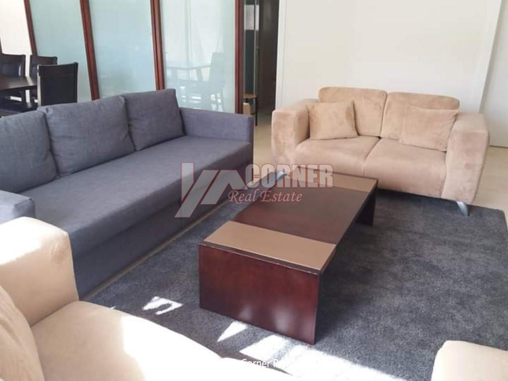 Modern Apartment For Rent In New Cairo
