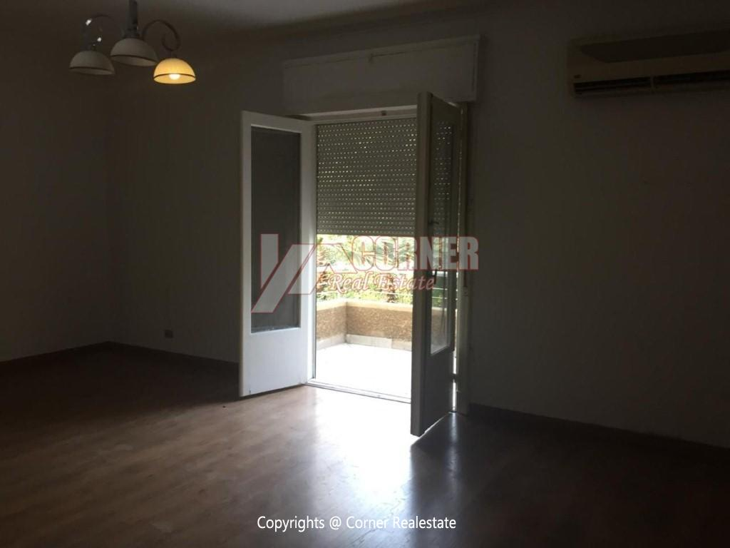 Villa With Swimming Pool For Rent In Maadi,Semi furnished,Villa NO #4