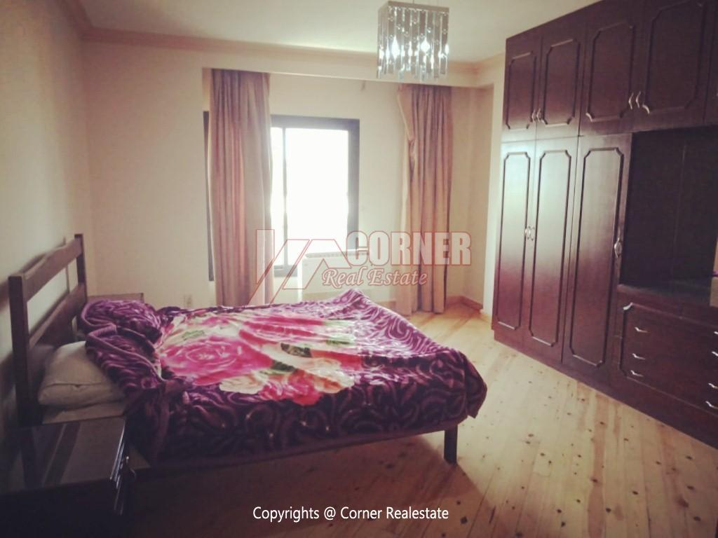 Apartment For Rent In Maadi Close to CAC,Modern Furnished,Apartment NO #18