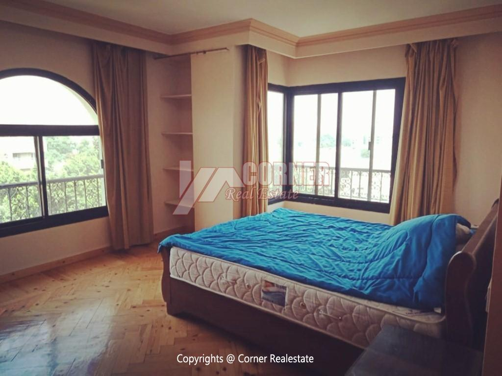 Apartment For Rent In Maadi Close to CAC,Modern Furnished,Apartment NO #12
