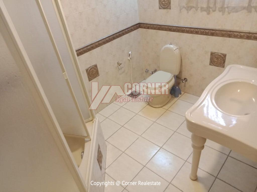 Modern Apartment For Rent In Maadi Close to CAC,Modern Furnished,Apartment NO #17