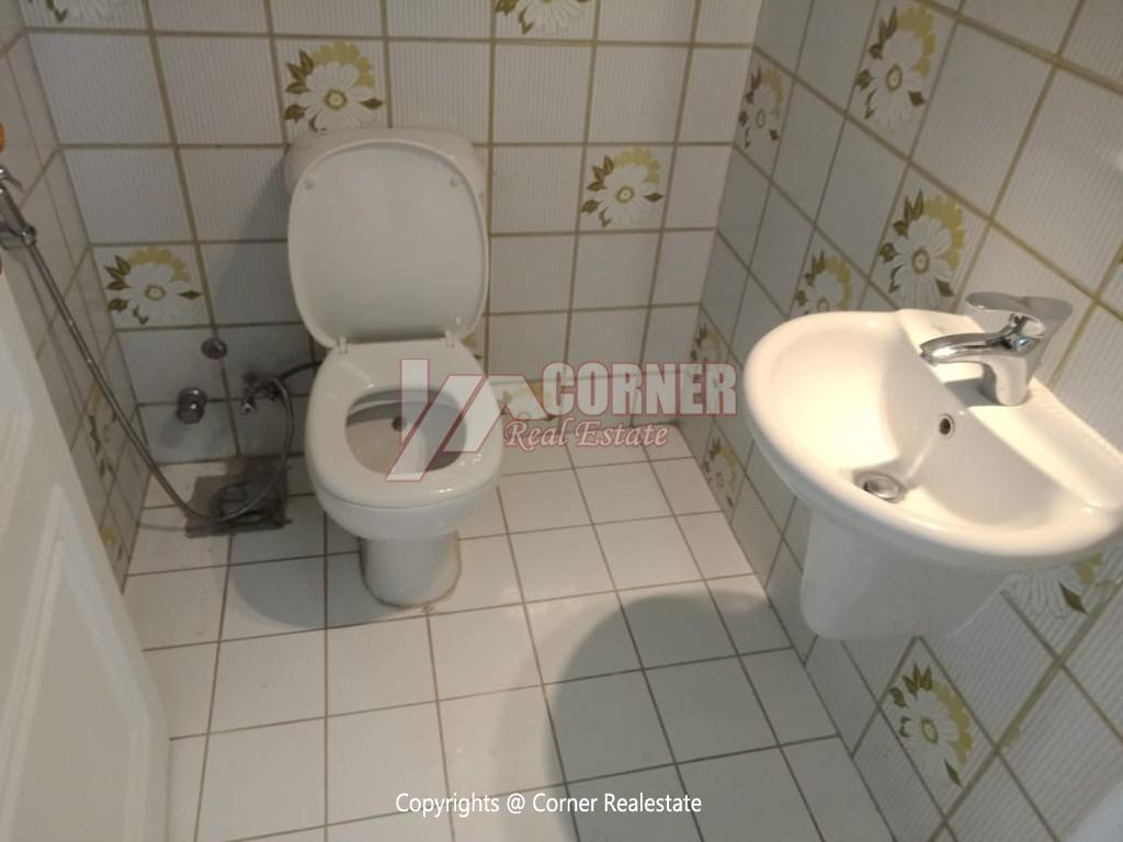 Modern Apartment For Rent In Maadi Close to CAC,Modern Furnished,Apartment NO #24
