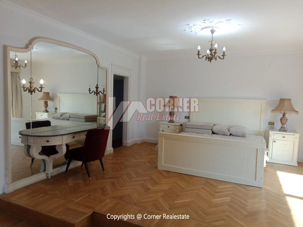 Modern Apartment For Rent In Maadi Close to CAC,Modern Furnished,Apartment NO #25