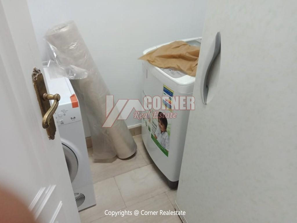 Modern Apartment For Rent In Maadi Close to CAC,Modern Furnished,Apartment NO #9