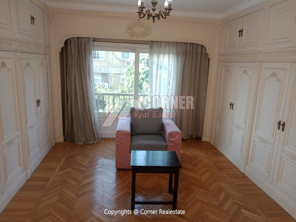 Modern Apartment For Rent In Maadi Close to CAC,Modern Furnished,Apartment NO #28