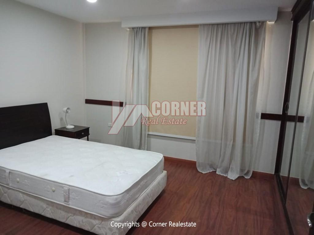 Penthouse For Rent In Maadi Degla,Modern Furnished,Penthouse NO #14