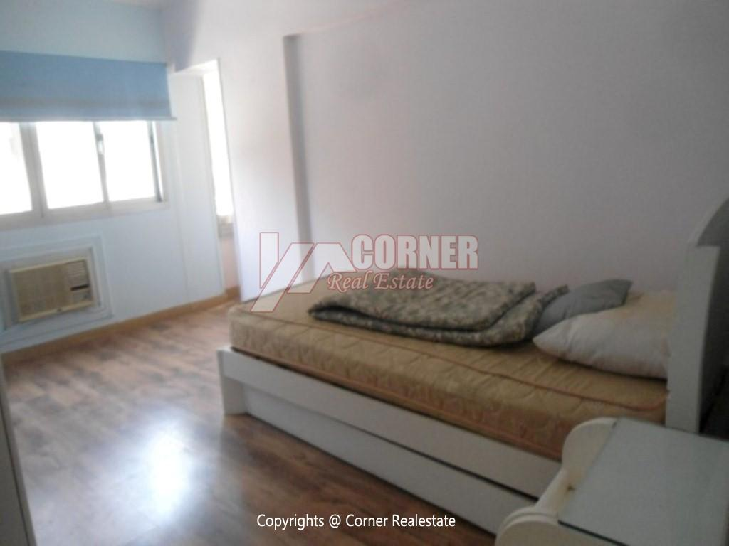 Modern Apartment For Rent In Maadi Close to CAC,Modern Furnished,Apartment NO #10
