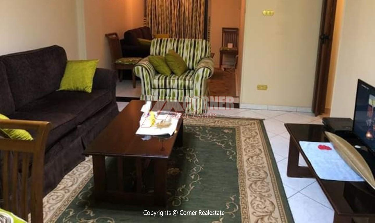 Modern Apartment For Rent In Maadi Sarayat,Modern Furnished,Apartment NO #3