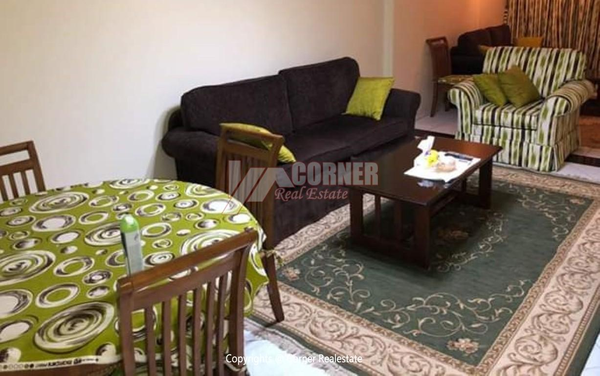 Modern Apartment For Rent In Maadi Sarayat,Modern Furnished,Apartment NO #6