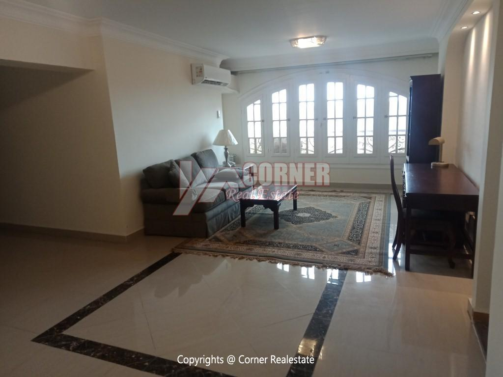 Apartment For Rent In Maadi,Modern Furnished,Apartment NO #11
