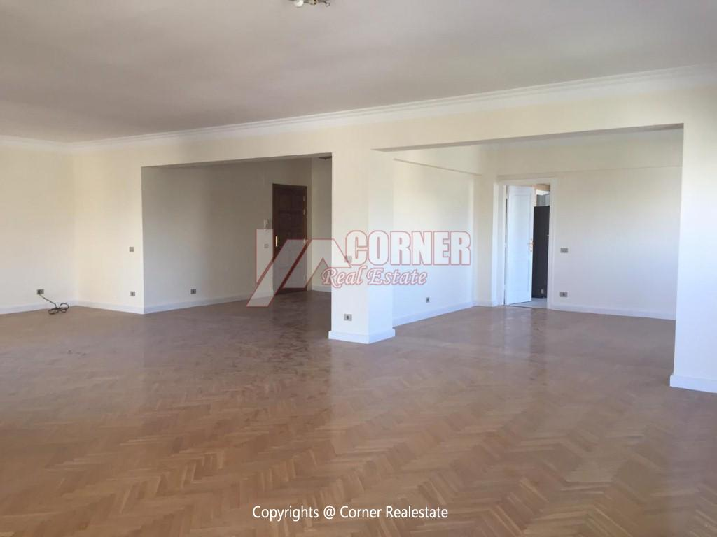 Penthouse For Rent In Maadi Sarayat,Semi furnished,Penthouse NO #22