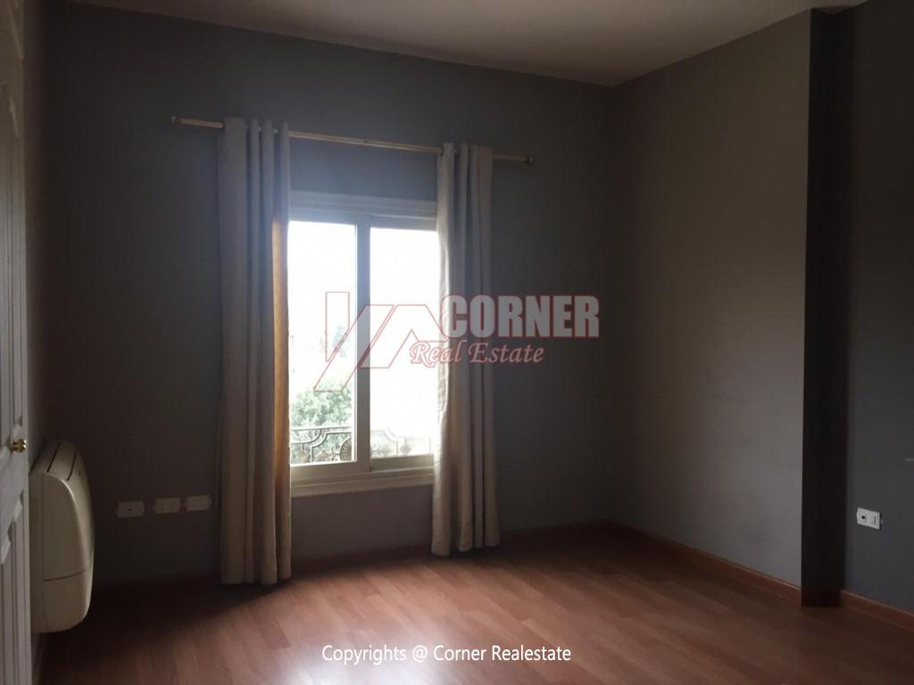 Penthouse For Rent In Maadi Sarayat,Semi furnished,Penthouse NO #23