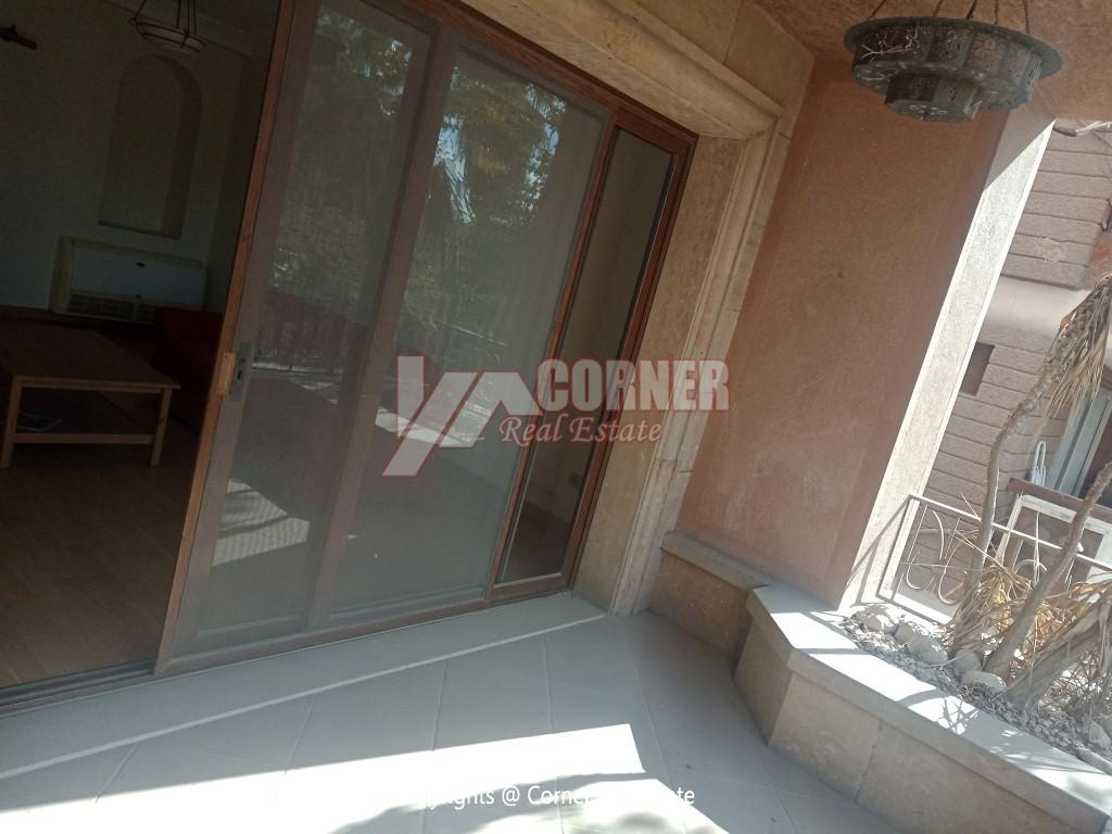 Penthouse For Rent In Maadi Degla,Semi furnished,Penthouse NO #20