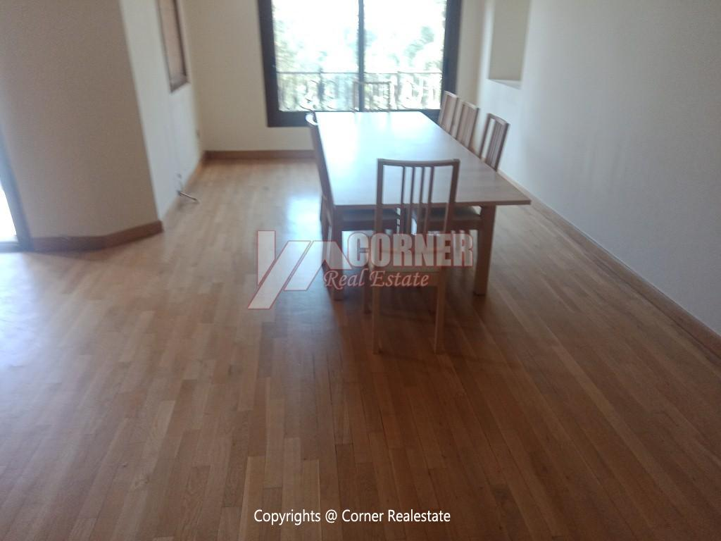 Penthouse For Rent In Maadi Degla,Semi furnished,Penthouse NO #22