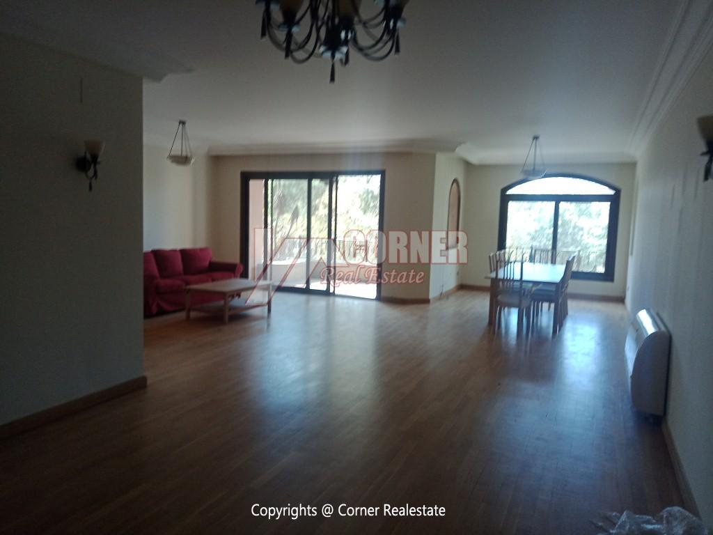 Penthouse For Rent In Maadi Degla,Semi furnished,Penthouse NO #23