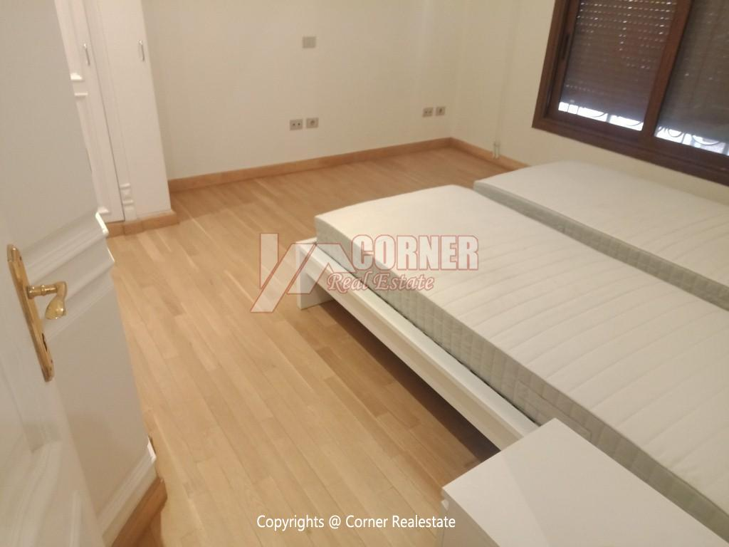 Penthouse For Rent In Maadi Degla,Semi furnished,Penthouse NO #4
