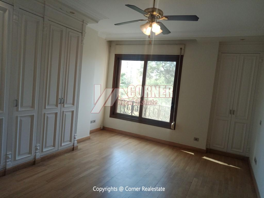 Penthouse For Rent In Maadi Degla,Semi furnished,Penthouse NO #10
