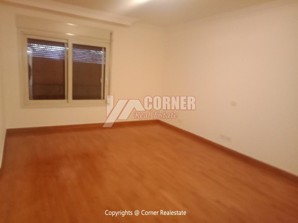 Modern Apartment For Rent In Maadi Sarayat,Semi furnished,Apartment NO #15