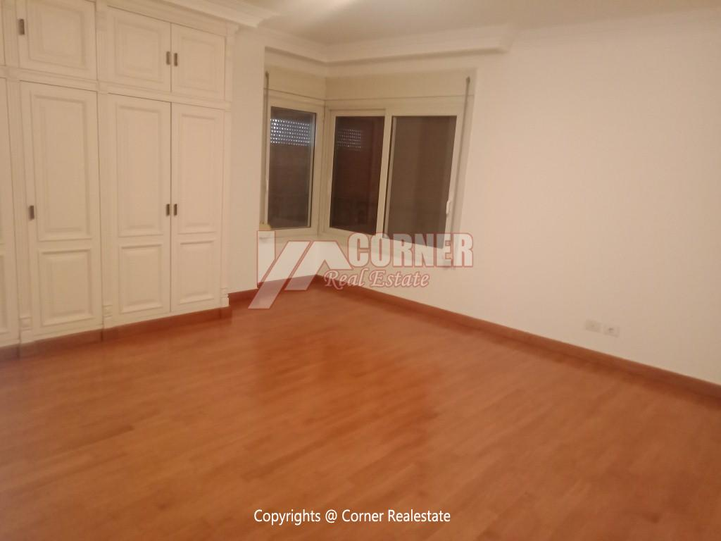 Modern Apartment For Rent In Maadi Sarayat,Semi furnished,Apartment NO #13