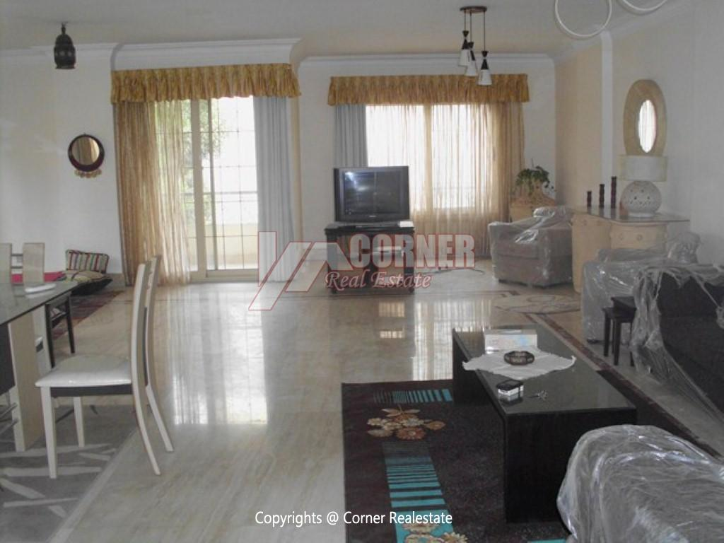 Apartment For Rent In Maadi Close to CAC,Modern Furnished,Apartment NO #19