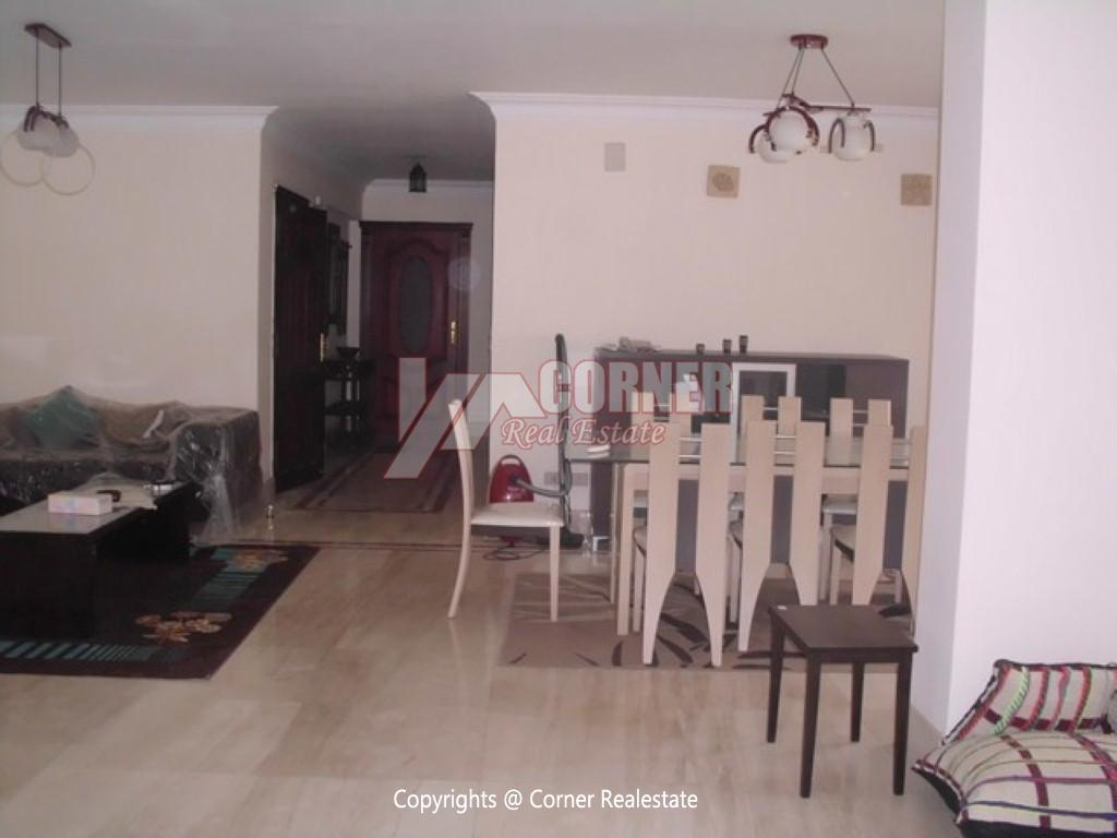 Apartment For Rent In Maadi Close to CAC,Modern Furnished,Apartment NO #22