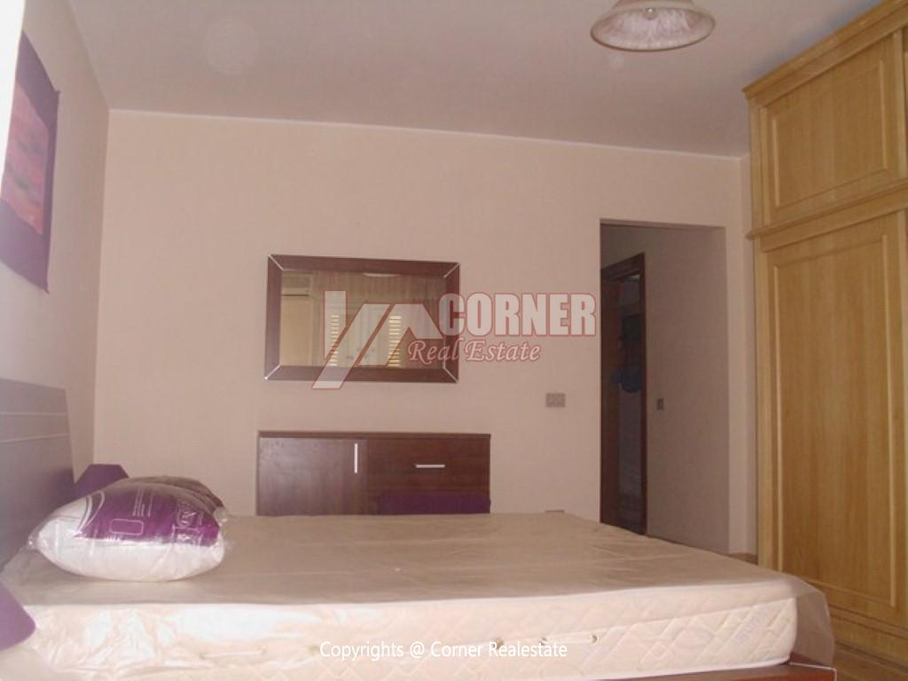 Apartment For Rent In Maadi Close to CAC,Modern Furnished,Apartment NO #27