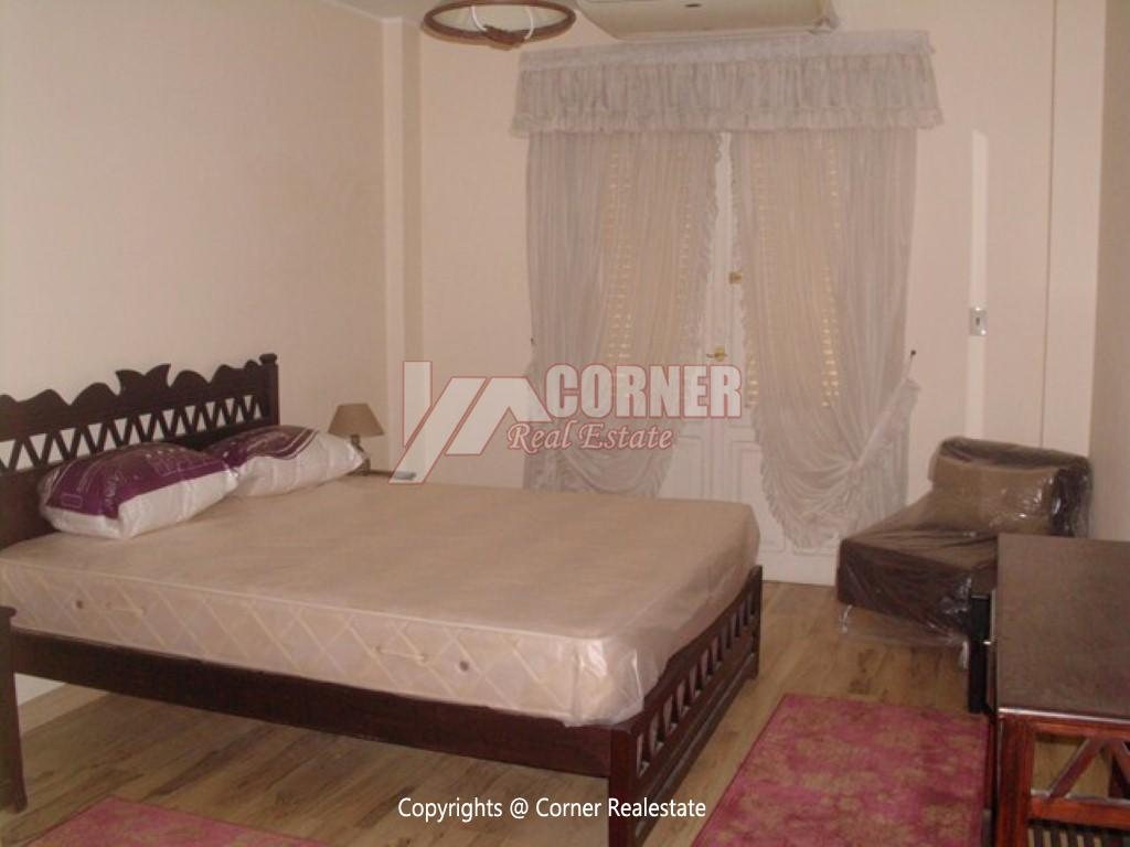 Apartment For Rent In Maadi Close to CAC,Modern Furnished,Apartment NO #28
