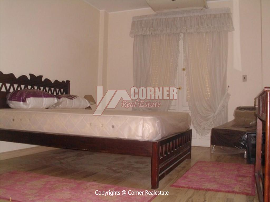 Apartment For Rent In Maadi Close to CAC,Modern Furnished,Apartment NO #29