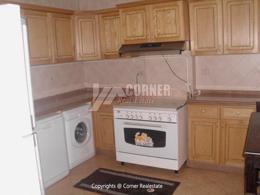 Apartment For Rent In Maadi Close to CAC,Modern Furnished,Apartment NO #33