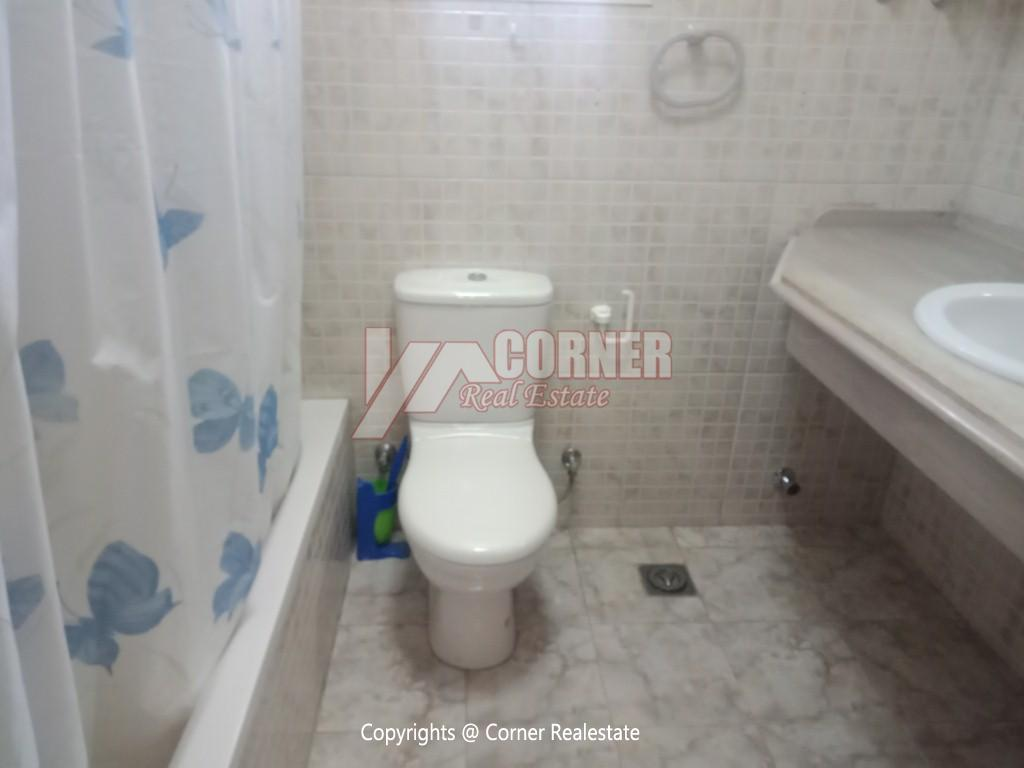 Apartment For Rent In Maadi Close to CAC,Modern Furnished,Apartment NO #16