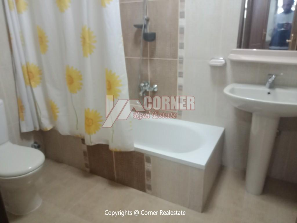 Apartment For Rent In Maadi Close to CAC,Modern Furnished,Apartment NO #34