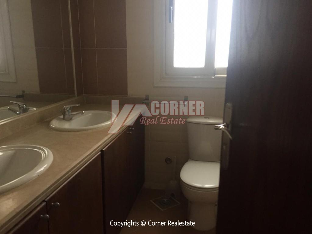 Apartment For Rent In katameya Heights,Modern Furnished,Apartment NO #1