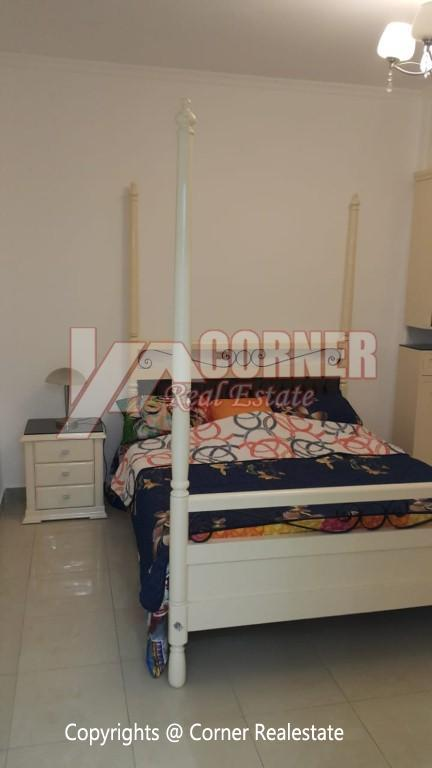 Apartment For Rent In Maadi,Modern Furnished,Apartment NO #18