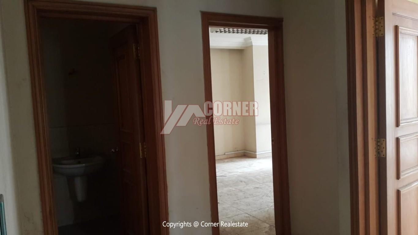 Apartment For Rent In Maadi,Modern Furnished,Apartment NO #14