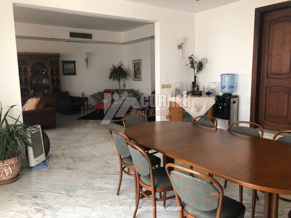 Penthouse For Rent In Maadi,Modern Furnished,Penthouse NO #4