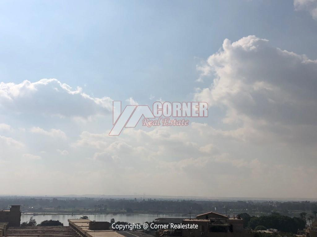Penthouse For Rent In Maadi,Modern Furnished,Penthouse NO #3