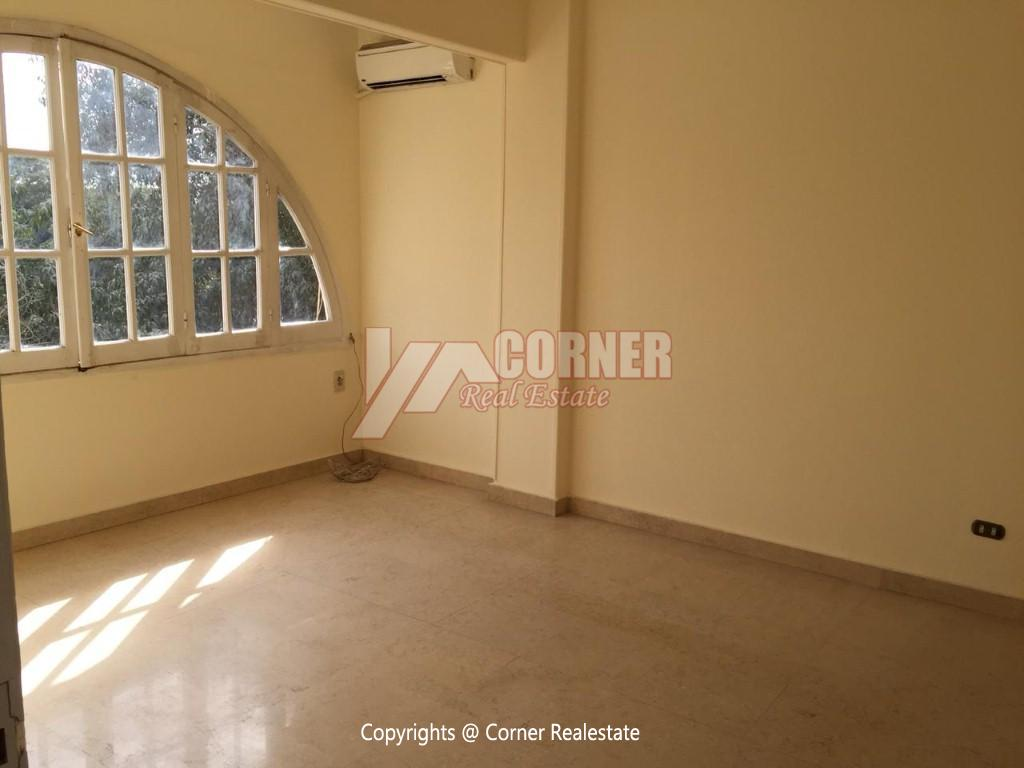 Semi Furnished Apartment For Rent In Maadi Sarayat,Semi furnished,Apartment NO #8