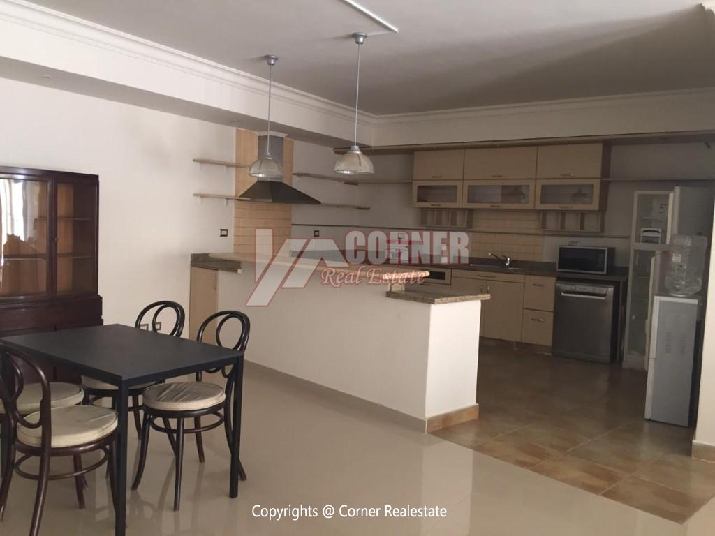 Ground Floor For Rent in Katameya Heights
