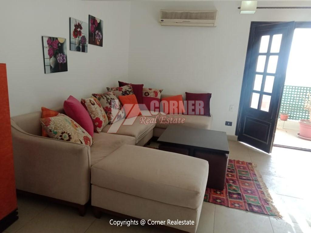 Modern Apartment For Rent In Maadi ,Modern Furnished,Apartment NO #3