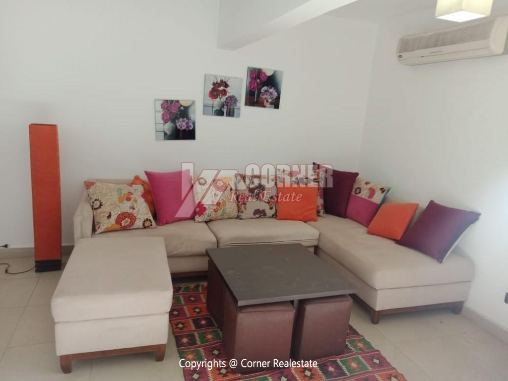 Modern Apartment For Rent In Maadi ,Modern Furnished,Apartment NO #16