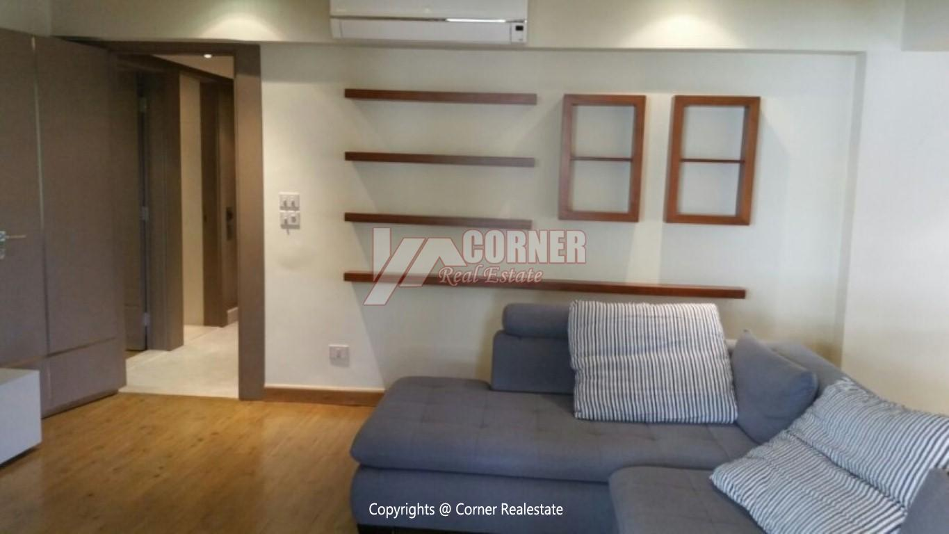 Modern Furnished Apartment For Rent In Maadi,Furnished,Apartment NO #16