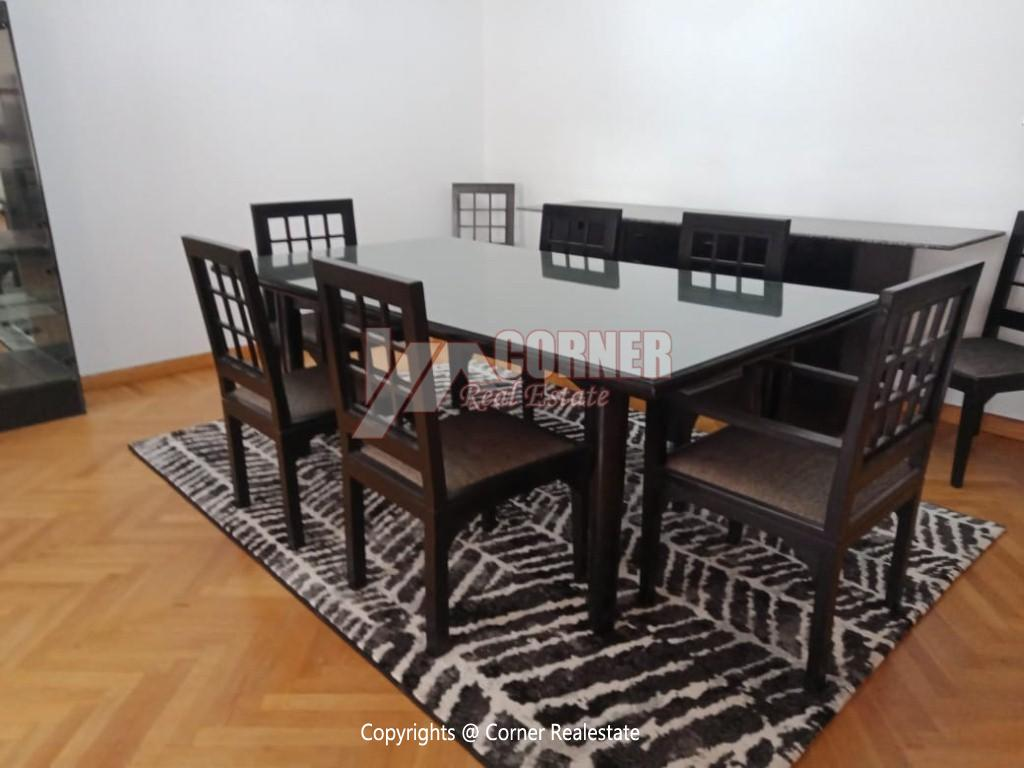 Modern Apartment For Rent In Maadi Sarayat,Modern Furnished,Apartment NO #17