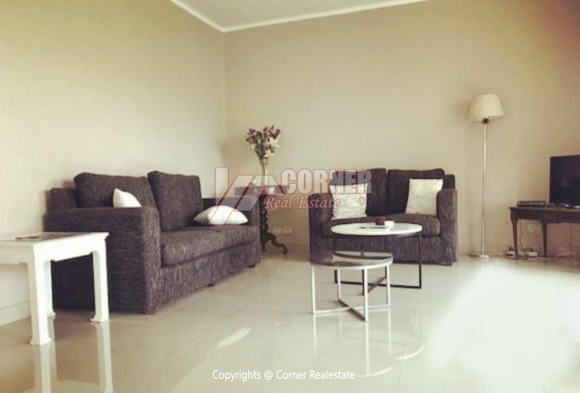 Modern Furnished Apartment For Rent In Maadi Degla,Modern Furnished,Apartment NO #4