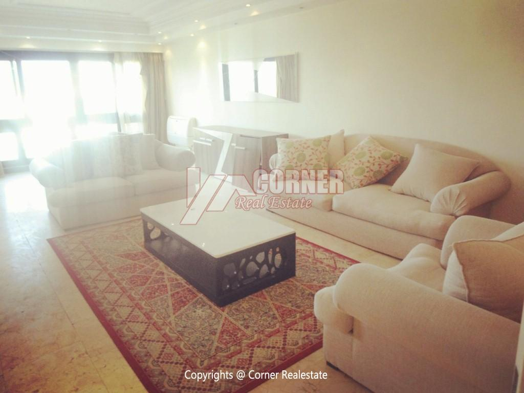Modern Furnished Apartment For Rent In Maadi,Modern Furnished,Apartment NO #14