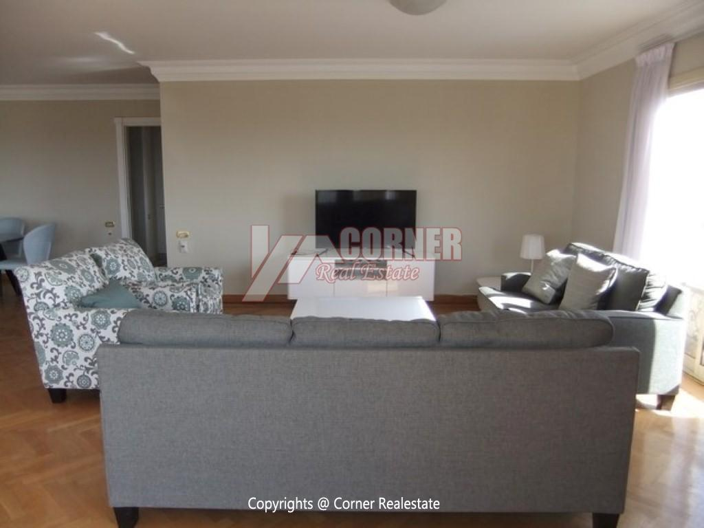 Modern Furnished Apartment For Rent In Maadi,Modern Furnished,Apartment NO #7