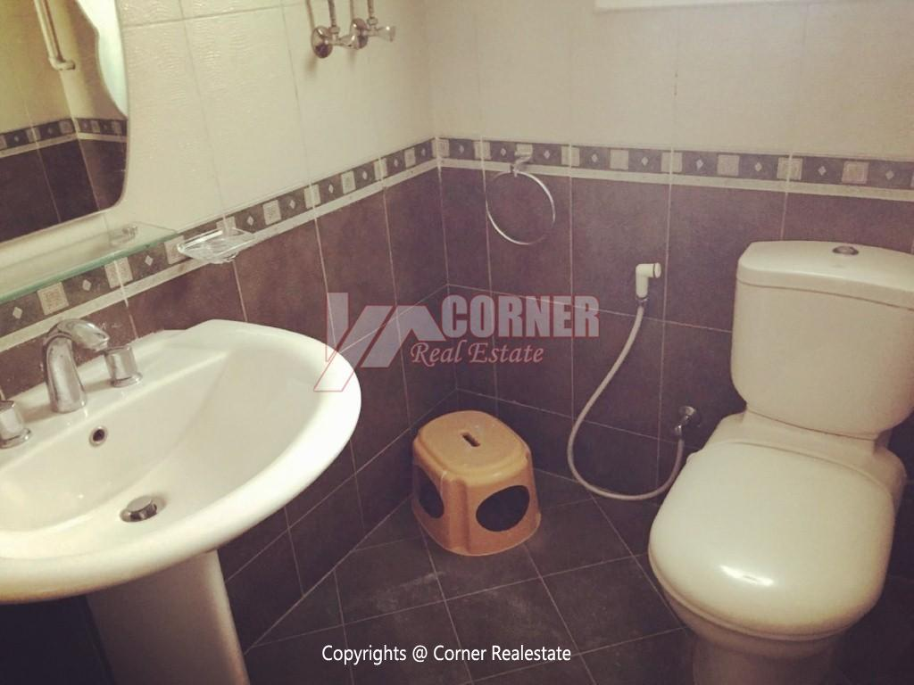 Apartment For Rent In Maadi Degla,Furnished,Apartment NO #13