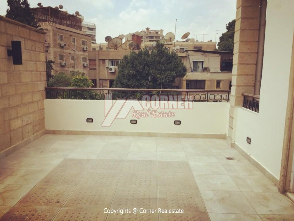 Apartment For Rent In Maadi Degla,Furnished,Apartment NO #12